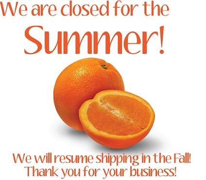 order navel oranges